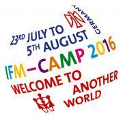 Camp logo small
