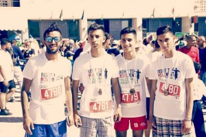 iyf marathon