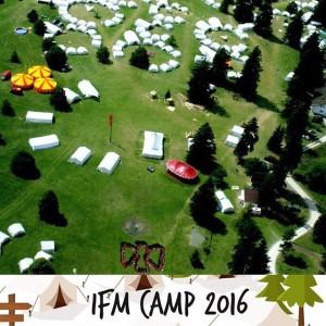 camp blog