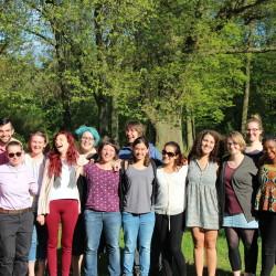 camp programme coordinators