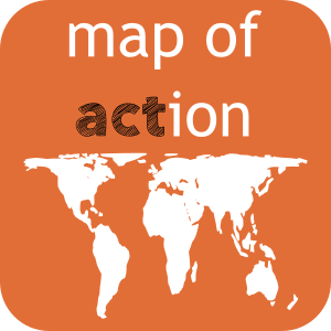 map of action